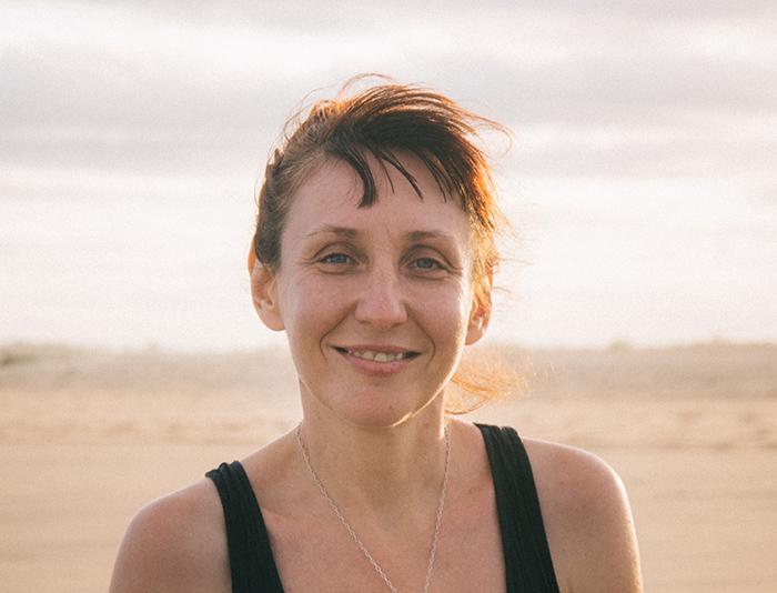 Luisa Jimena